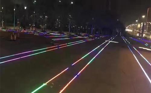 汕头市柏嘉运动公园景观亮化工程