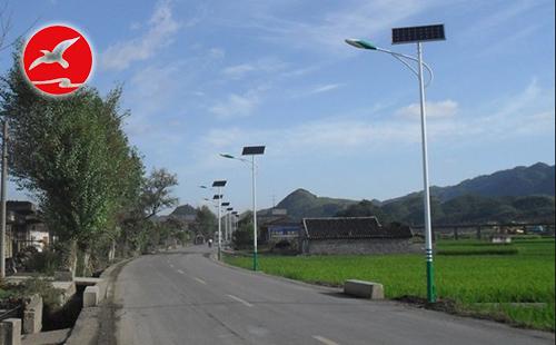 太阳能路灯生产厂家户外产品配置的注意要点