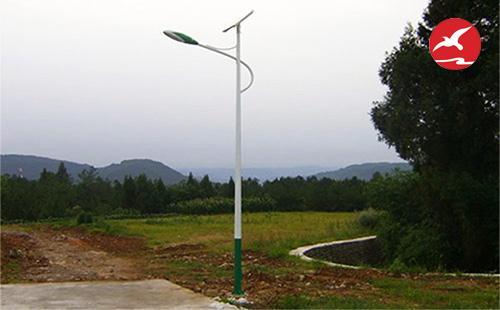 正翔照明太阳能路灯生产厂家与您共同关注光与健康