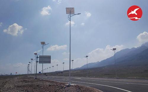 LED太阳能路灯质量好坏,才是民众担忧之处