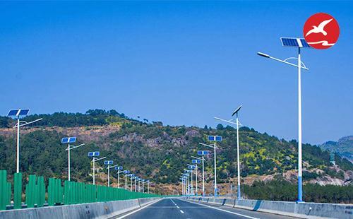 正翔照明对太阳能路灯要点详谈分享