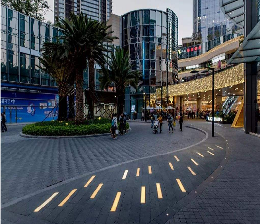 景观灯多少w_广东正翔照明