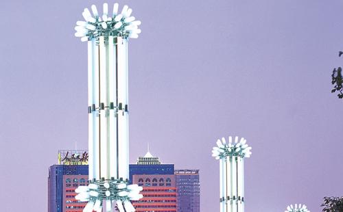關掉都市景觀燈并不能解決缺電問題,反而傷電!