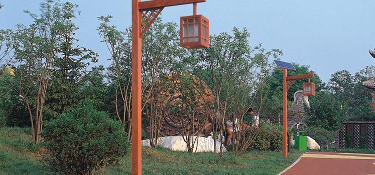 热门产品-庭院灯
