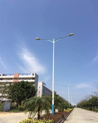 LED路灯 正翔2402