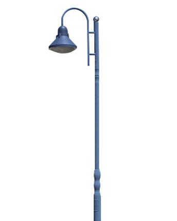 现代庭院灯 正翔3503