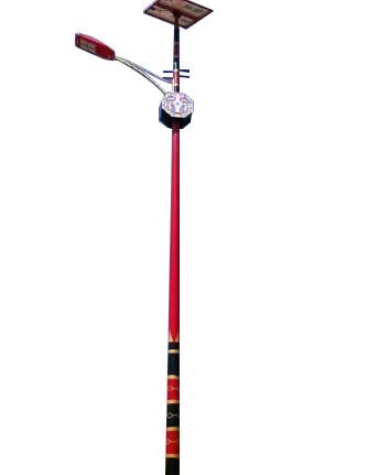 LED太阳能路灯 正翔2002