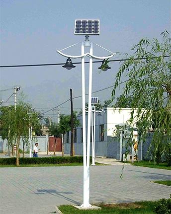 简约型太阳能景观灯 正翔1106