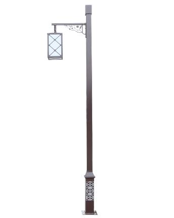LED庭院灯 正翔3111