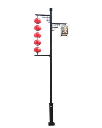 中式庭院灯 正翔3307