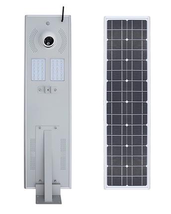 太阳能一体化路灯 正翔2218