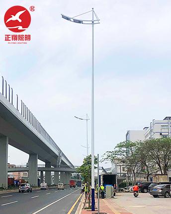 正翔LED路灯-2068