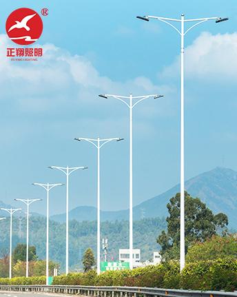 正翔LED路灯-2069