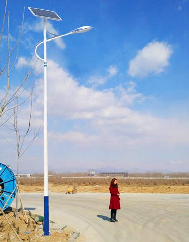 正翔LED太阳能路灯2071