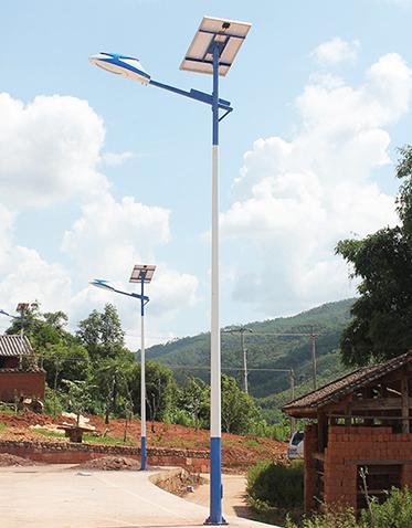 正翔LED太阳能路灯2075