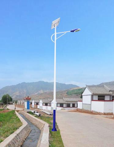 正翔LED太阳能路灯2083