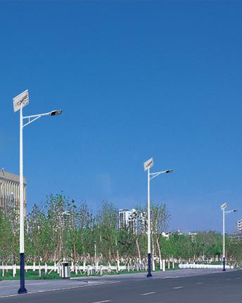 LED太阳能路灯 正翔2085
