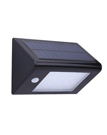 太阳能壁灯 正翔8608