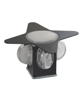 LED十字光束灯 正翔5301