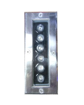 LED地埋灯 正翔6003
