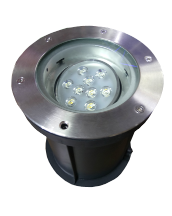 LED地埋灯 正翔6006