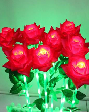 LED芦苇灯-正翔9203