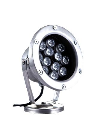 LED水底灯 正翔8003