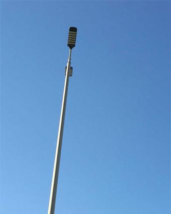 LED路灯 正翔2403
