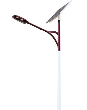 LED太阳能路灯 正翔2005