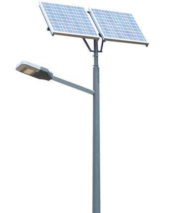 LED太阳能路灯 正翔2006