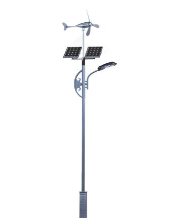 太阳能风光互补路灯 正翔2305