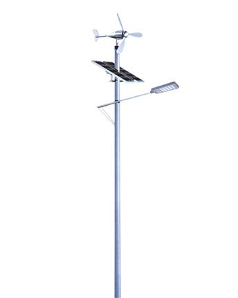 太阳能风光互补路灯 正翔2309