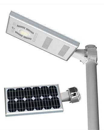 太阳能一体化路灯 正翔2201