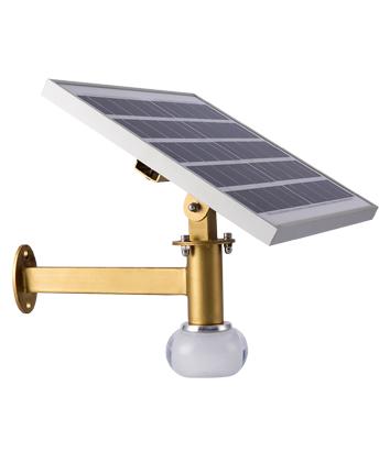 太阳能一体化路灯 正翔2204