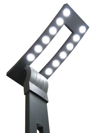 LED庭院灯 正翔3106