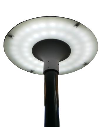 LED庭院灯 正翔3108