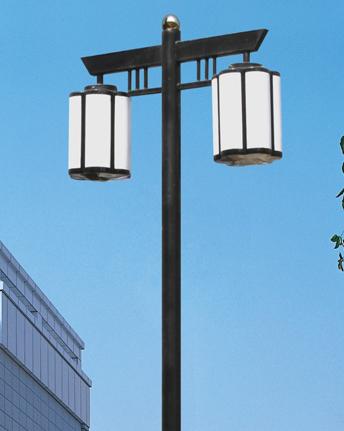 欧式庭院灯 正翔3203